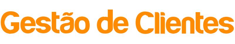 Portal Gestão de Clientes