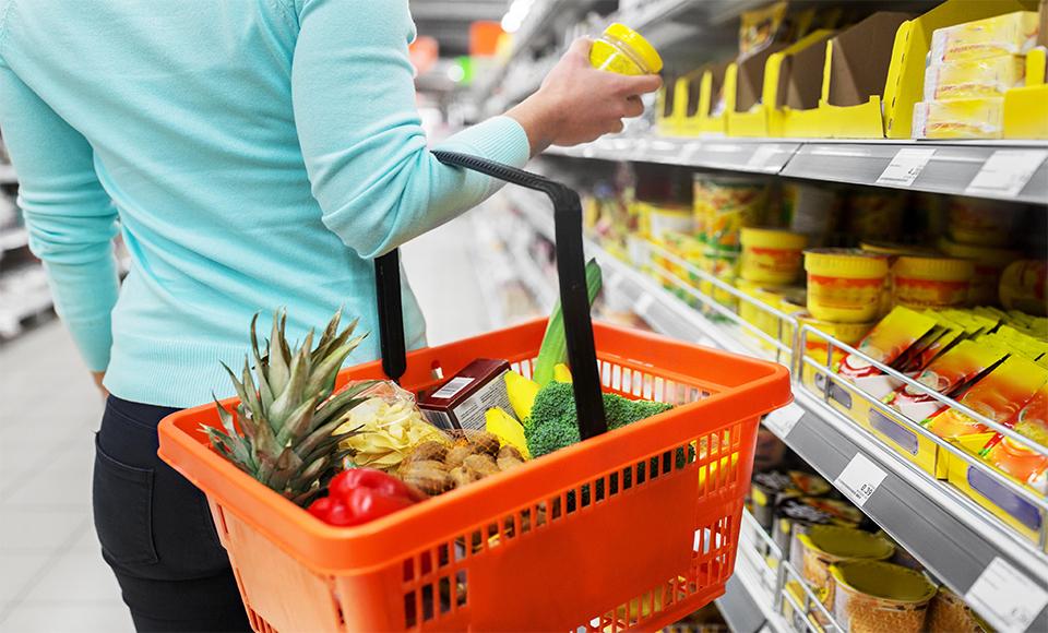 Estratégias para um supermercado de bairro se manter competitivo no mercado